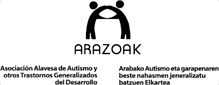 Logotipo de Arazoak