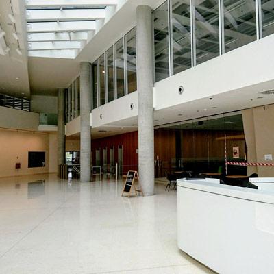 Gestión integral de instalaciones en Vitoria-Gasteiz