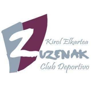Logotipo de Zuzenak